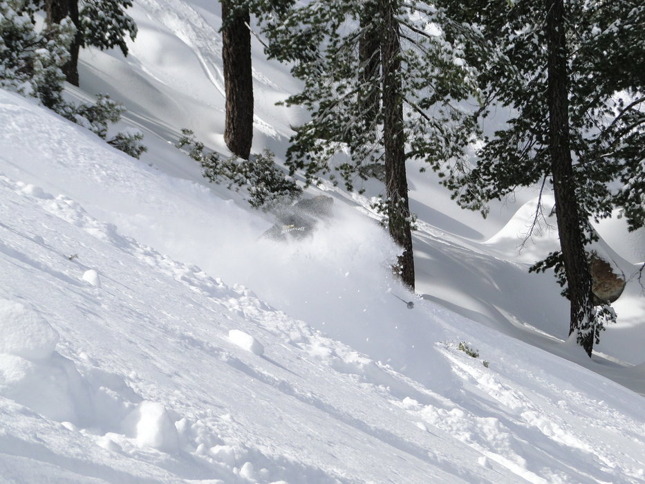 Photo Credit: Brian Hetzer / Snow Valley Mountain Resort