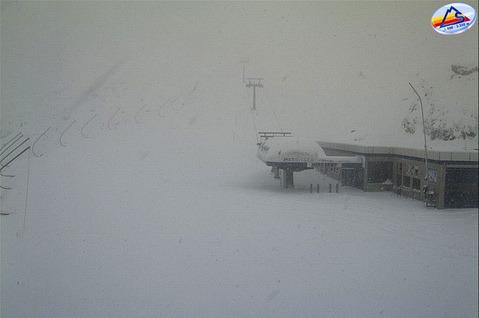 Solda - Neve 15 Ottobre