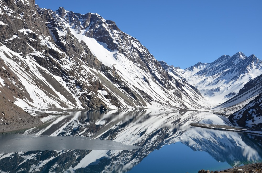 Lake of the Inca's - © Travis Ganong