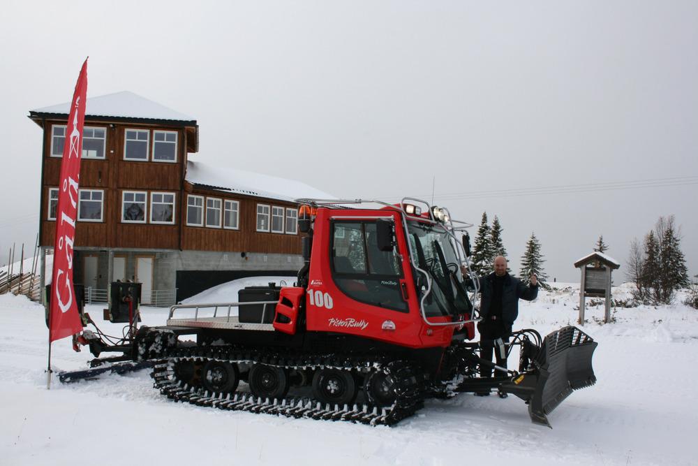 Gålå - © Gålå Skiarena