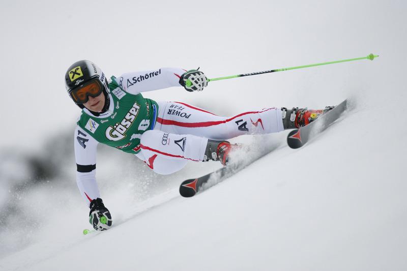 Kathrin Zettel obenauf: Zwei sehr gute Läufe bringen ihr den zweiten Platz ein - © Alexis Boichard/AGENCE ZOOM