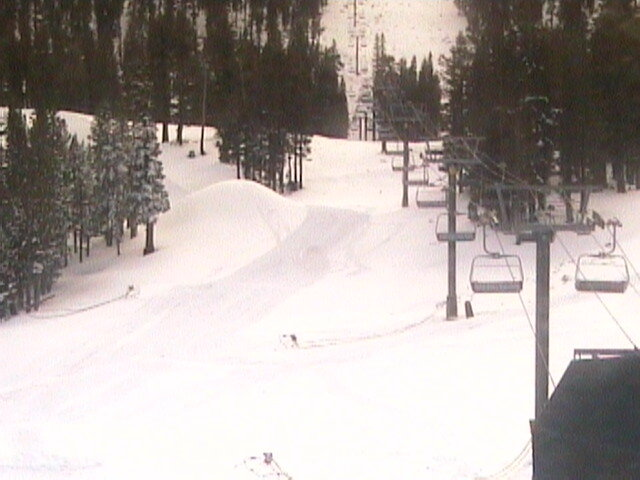 Heavenly Mountain will open for skiing and riding on Nov. 16. - © Heavenly Mountain