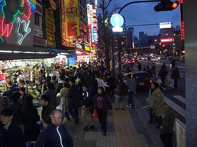 Impressionen aus Japan - © Wolfgang Auderer