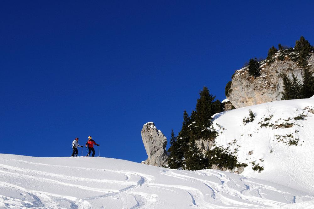 Impressionen aus der Skiregion Brauneck - © Norbert Eisele-Hein