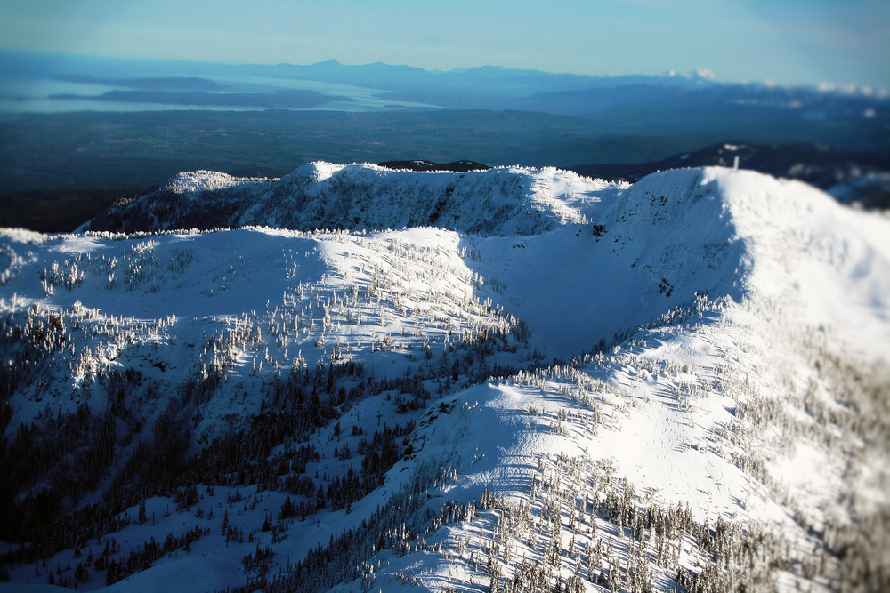 Mount Washington Alpine Resort