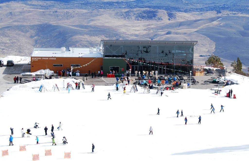 mt rose ski report