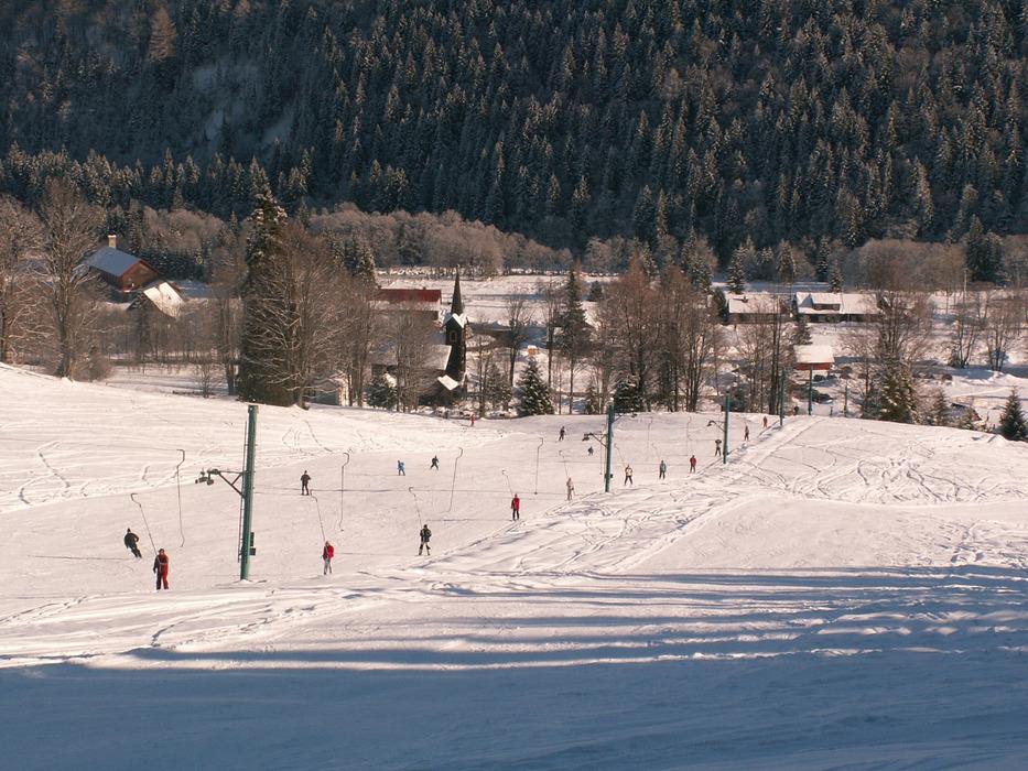 Ski Taja/Tatranska Javorina - © Ski Taja/Tatranská Javorina