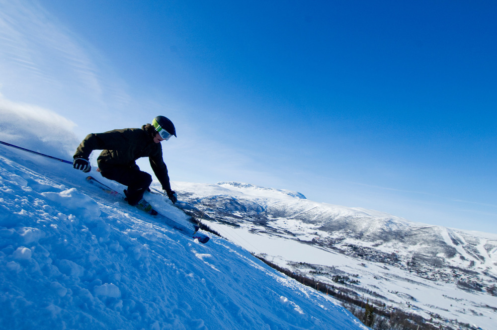 Geilo - © Geilo Skisenter