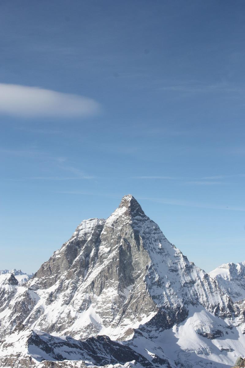 Een foto-impressie van Zermatt - © Sebastian Lindemeyer / Skiinfo.de