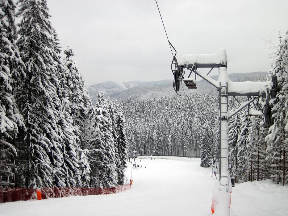 Ski Park Grúň