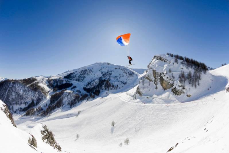 Auron, Cote d'Azur Montagne - © R Palomba