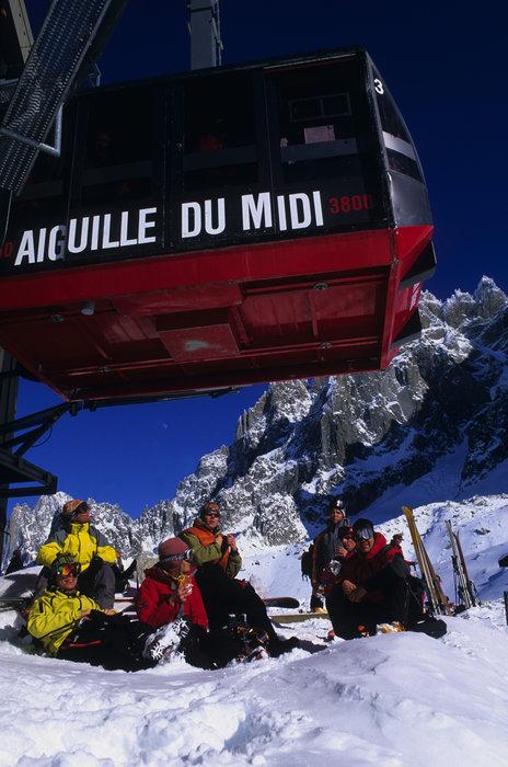 null - © Chamonix Tourism