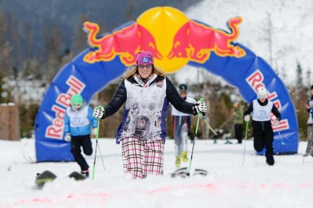 Tatranská Lomnica - © Red Bull Content Pool