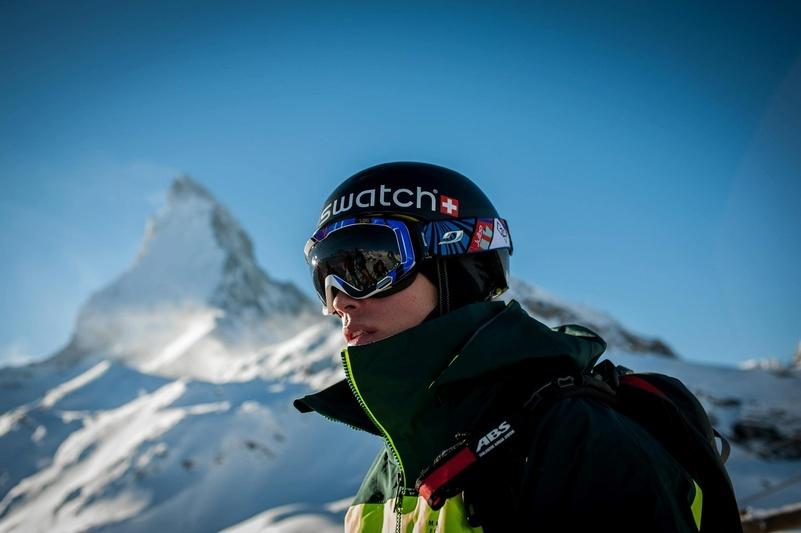 Swatch Skiers Cup Zermatt - © www.swatchskierscup.com/