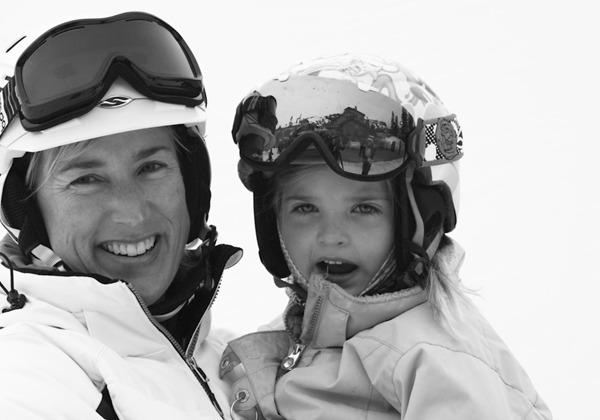 Why We Ski.