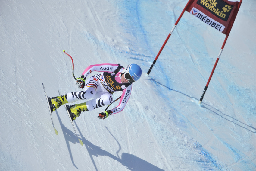 Ski World Cup Meribel 2013 - © Vianney THIBAUT/AGENCE ZOOM