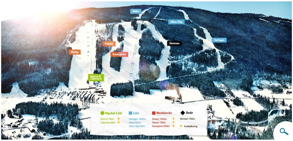 Ski Sunne skidort foto - © Ski Sunne