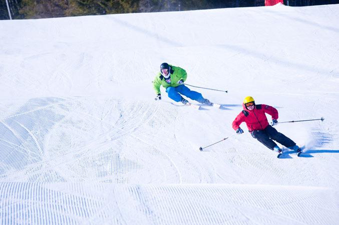 Norefjell skisenter