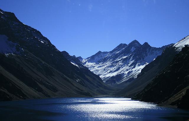 Ski Portillo, Chile - © Nessa