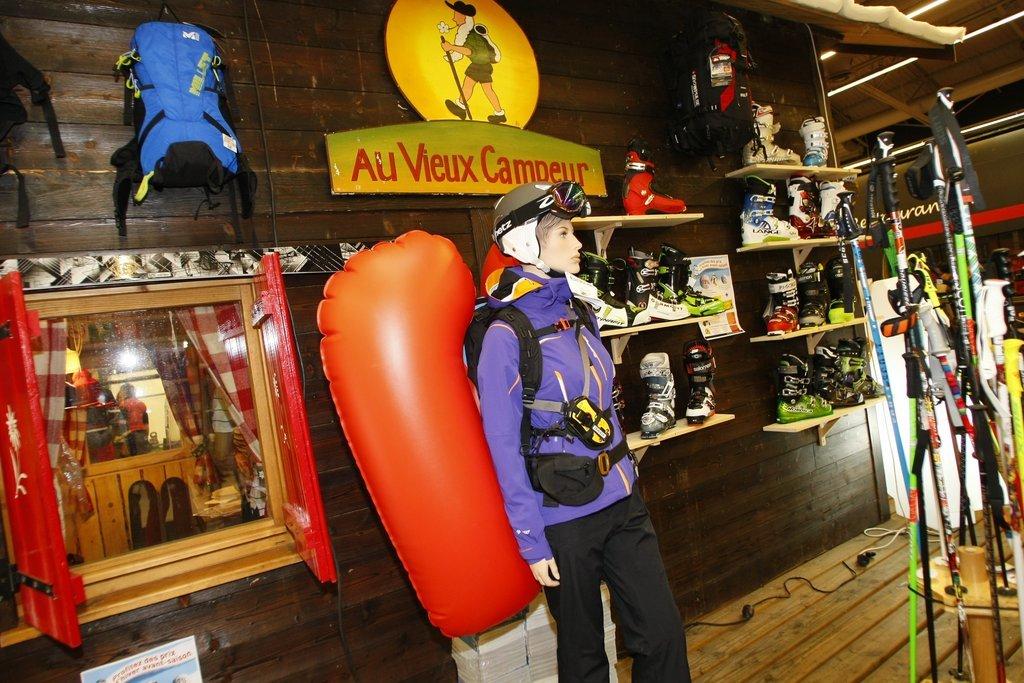 Nos astuces/conseils pour dégoter du matériel de ski neuf à prix réduit