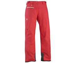 Foresight Pant - Salomon