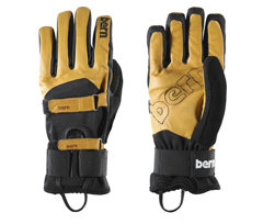 Tyler Rawhide Glove - Bern