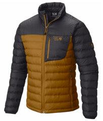 Dynotherm Down Jacket - Mountain Hardwear  - © Mountain Hardwear