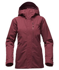 Women's NFZ Insulated Jacket - The North Face  - © The North Face