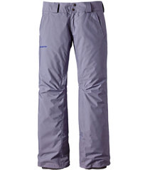 Women's Insulated Snowbelle Pants - Patagonia  - © Patagonia