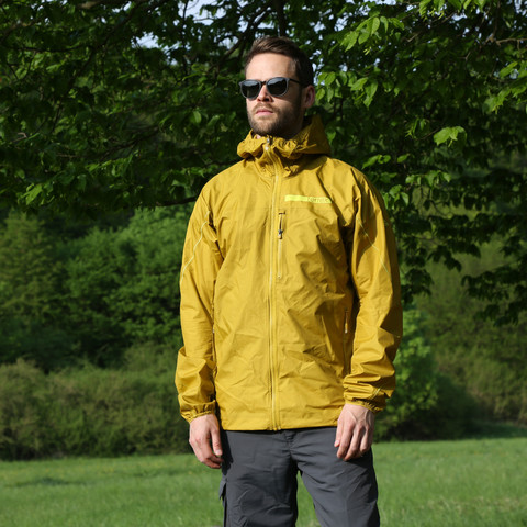 adidas terrex Agravic Hybrid Softshell Jacket