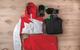 Women's Outfit #2) 1) Spyder Breaker Jacket; 2) Spyder Circuit Athletic Fit; 3) Patagonia Piton Hybrid Jacket; 4) Dakine Odyssey Glove - © Julia Vandenoever