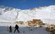 Mountain-top location of Tignes-Le-Lac - ©David Fisher