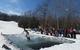 Pond Skimming at Nordic Mountain - © Nordic Mountain