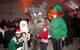 Kids can meet and take photos with Wooly at Night of Lights at Mammoth Mountain on Dec 22 - ©Mammoth Mountain