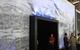 Peak standen, med sindsygt fede lyd og lys effekter så man følte man var på heliski tur mens man tjekkede de nye heli linier i tøj ud. - © Jeppe Hansen / Skiinfo.dk