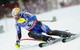 Für Andre Myhrer blieb der undankbare vierte Platz im Slalom - © Alain Grosclaude/Agence Zoom