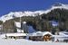Domaine skiable de Sainte Foy Tarentaise (secteur Plan Bois) - © P. Royer / OT de Sainte Foy Tarentaise