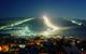 Flutlicht Ettelsberg - © Skigebiet Willingen
