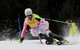 Fanny Chmelars letzte Weltcup-Fahrt - im rosa Tutu - © Christophe PALLOT/AGENCE ZOOM