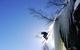 Ådne Kvåle (10) er vant til myke landinger i Røldal - © Pelle Gangeskar / Røldal Skisenter