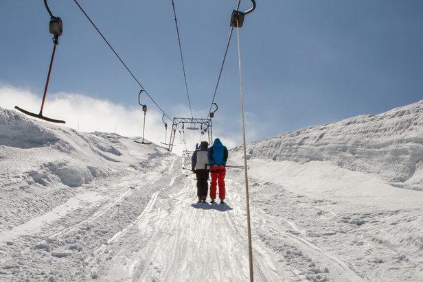 Où skier pour la Pentecôte ?Jan Petter Svendal
