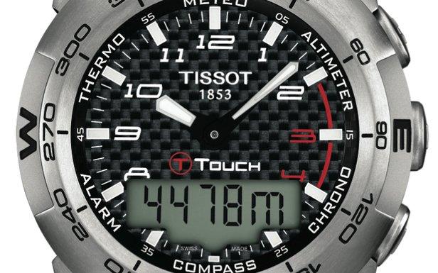 6b4b7a7b77f Tip na dárek  Nejlepší hodinky na outdoorové použití