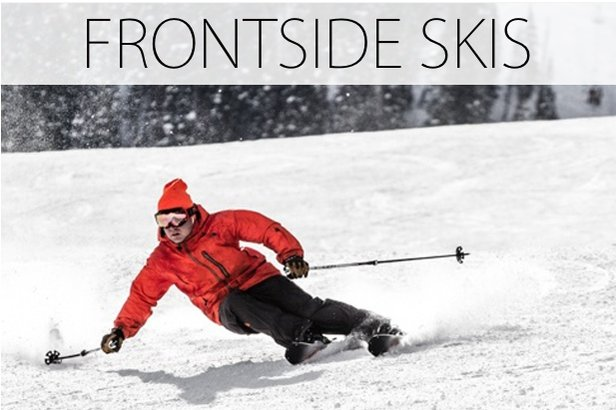 2014 ski test frontside skis rh onthesnow com Home Buyers Guide Central Wisconsin Buyer's Guide