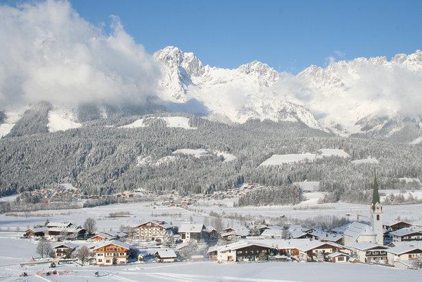 - ©http://www.skiwelt.at
