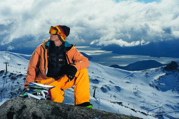 Ako si správne vybrať lyžiarske okuliare? Vieme, na čo sa zamerať!- ©Oakley