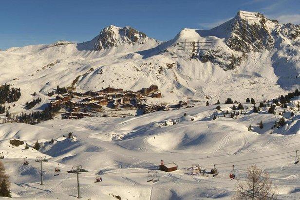 efd55ccb0 Sprievodca po najlepších svetových lyžiarskych strediskách