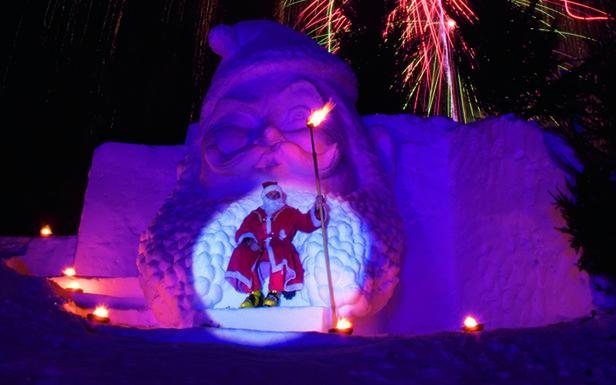 Drie redenen om met de kerst in frankrijk te ski n skiinfo - Office de tourisme bergen ...