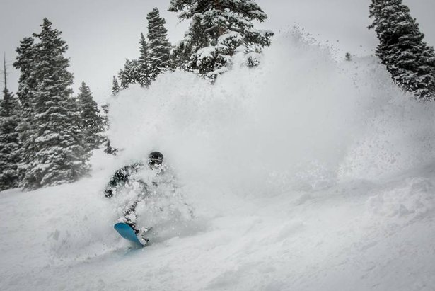 Rocky Mountain Forecast: Heavy Snow in Store- ©Aspen/Snowmass