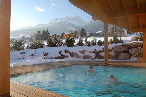 Vacanze green: 5 eco Hotel in Montagna- ©Trentino