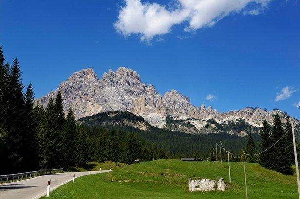 L'ABC dei Bambini: Primavera/Estate in Montagna- ©Consorzio Dolomiti / Belledolomiti